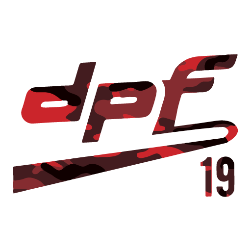 DPF non-profit icon